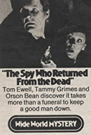 The Spy Who Returned from the Dead Poster