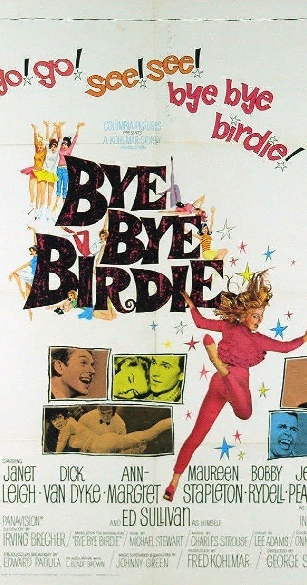 bye bye birdie 1963 imdb