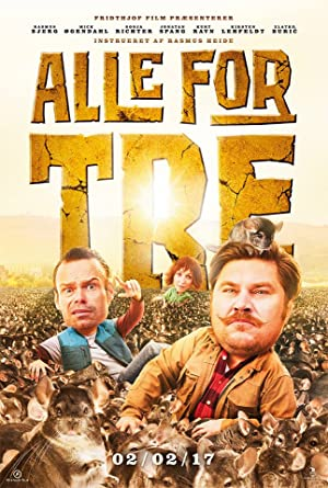 All for Three (2017)