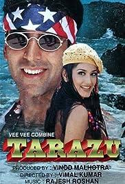Tarazu Poster