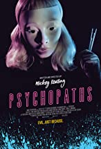 Primary image for Psychopaths