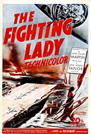 The Fighting Lady (1944) Poster - Movie Forum, Cast, Reviews