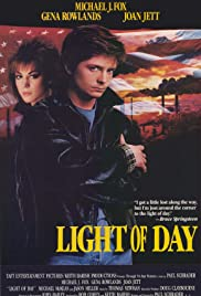 Light of Day Poster