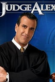 Judge Alex Poster - TV Show Forum, Cast, Reviews