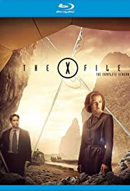 Secrets of the X Files, Part 2 Poster