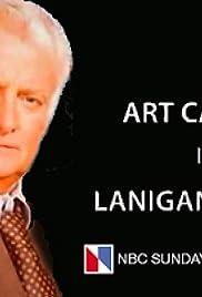 Lanigan's Rabbi Poster