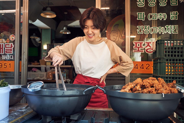Eun-kyung Shim in Psychokinesis / Yeom-lyeok (2018)