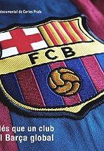 Més que un club: el Barça global