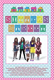 Sitters Street Poster