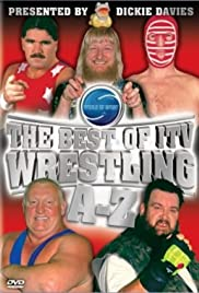 Best of ITV Wrestling: A to Z Poster