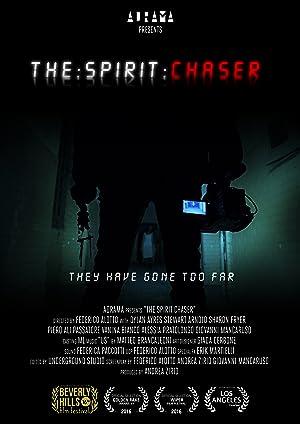 The spirit chaser (2016)