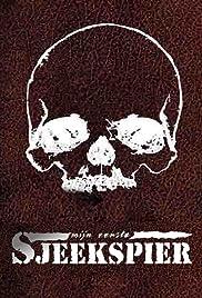 Mijn eerste Sjeekspier Poster
