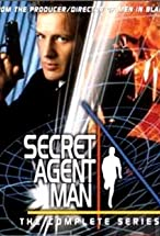 Primary image for Secret Agent Man