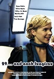 29 und noch Jungfrau Poster