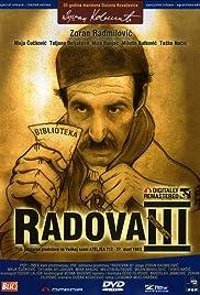 Radovan III(1983) Poster - Movie Forum, Cast, Reviews