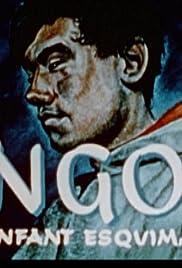 Angotee: Story of an Eskimo Boy Poster