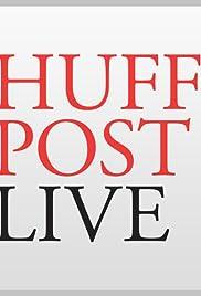 Huffpost Live Poster