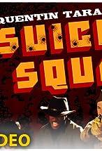 Primary image for Quentin Tarantino's Suicide Squad