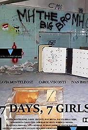 7 Days,7 Girls Poster