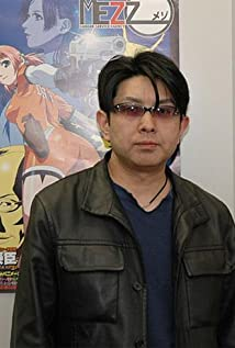 Yasuomi Umetsu Picture