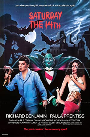 Permalink to Movie Saturday the 14th (1981)