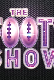 The Footy Show Poster