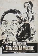 Bangkok, cita con la muerte