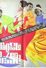 Dragoste la zero grade Poster