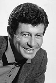 The Eddie Fisher Show Poster
