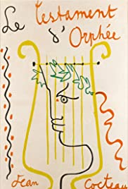 Testament of Orpheus Poster