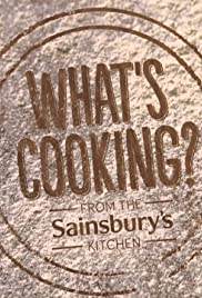 What's Cooking? From the Sainsbury's Kitchen Poster