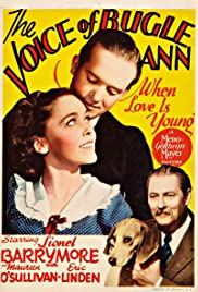 The Voice of Bugle Ann (1936) Poster - Movie Forum, Cast, Reviews