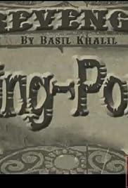 Ping Pong Revenge Poster