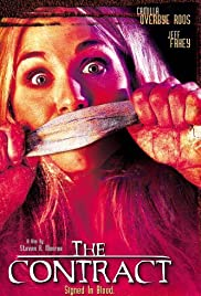 The Contract(1999) Poster - Movie Forum, Cast, Reviews