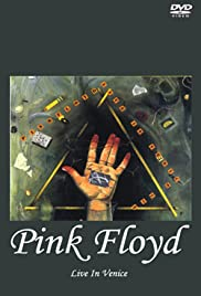 Pink Floyd in Venice(1989) Poster - Movie Forum, Cast, Reviews