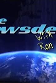 The Newsdesk with Ron Sparks and David Kerr: Part 1 Poster