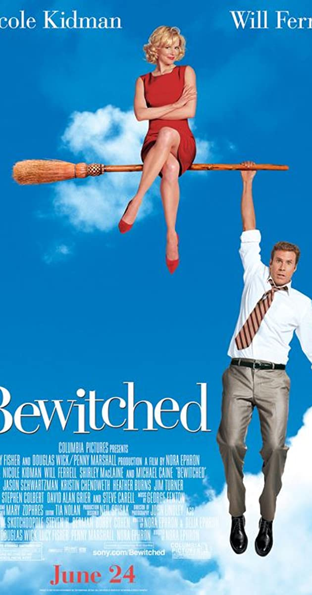 bewitched 2005 imdb