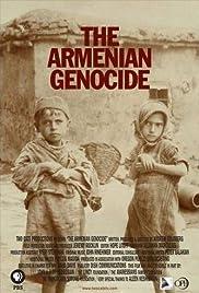 Armenian Genocide Poster