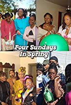 Primary image for Four Sundays in Spring