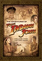 The Adventures of Young Indiana Jones: Espionage Escapades