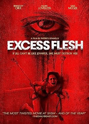 Movie Excess Flesh (2015)