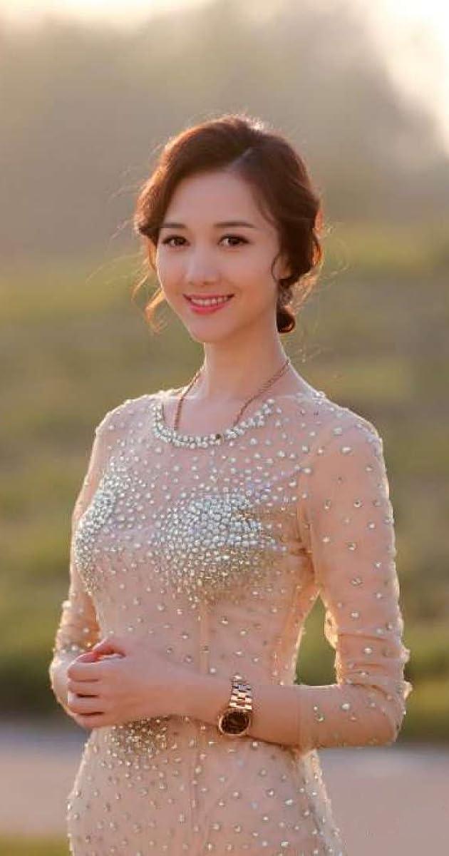 Wenwen Han - IMDb