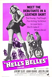 Hell's Belles(1969) Poster - Movie Forum, Cast, Reviews