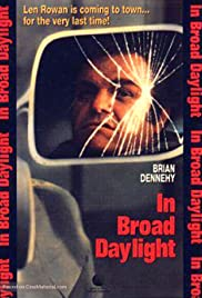 In Broad Daylight(1991) Poster - Movie Forum, Cast, Reviews