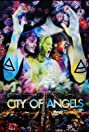 30 Seconds to Mars: City of Angels (2013) Poster