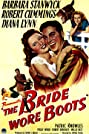 The Bride Wore Boots (1946) Poster