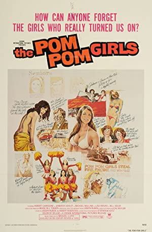Movie The Pom Pom Girls (1976)