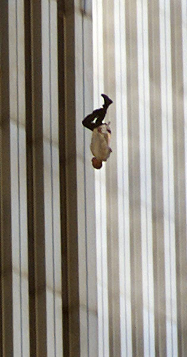 9 11 falling man 911 the falling man stephen macdonald loading 9/11: phone calls from the towers [2/2] - duration: 39:00 compazine 5,224,825 views 39:00.