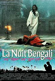 La nuit Bengali Poster
