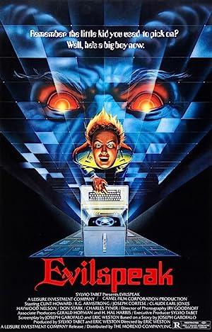 Evilspeak (1981) Download on Vidmate